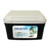 Heavy-Duty Chilly Bin Cooler 20L