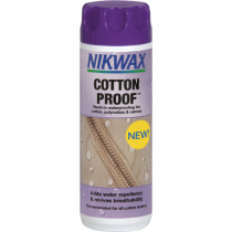 Nikwax Cotton Proof Wash-In Concentrate 300ml