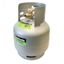 Gasmate LPG QCC Cylinder 4.0kg