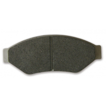 Trojan Hydarulic Brake Pads for MK3