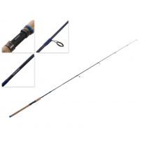 Daiwa Sweepfire 18 Telescopic Spin Rod 6ft 4-8lb