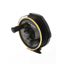 Daiwa M-One UTD 400 Downrigger Mooching Reel
