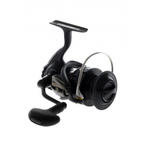 Daiwa Saltist Nero 3000 and SAC 601MHS-BJ Slow Jig Combo with X4 J-Braid 6ft PE1-3 1pc