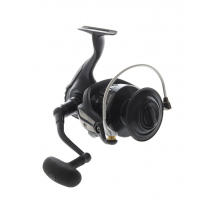 Daiwa Saltist Nero 6500 and 56-5/6S Spin Jig Combo with X4 J-Braid 5ft 6in 150-300g 1pc