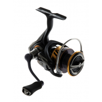 Daiwa Legalis LT 2500 and TD Hyper 763 Trout Canal Combo with X4 J-Braid 7ft 6in 2-7g 3pc