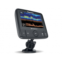 Raymarine Dragonfly 7 PRO CHIRP GPS/Fishfinder with Transducer