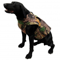 Outdoor Outfitters Neoprene Dog Vest with Carry Handle 5mm