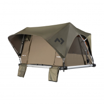 Dometic TRT120E Rooftop 4WD Electric 2 Person Tent 12V