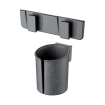 Dometic Cool-Ice Rod Holder with Bracket