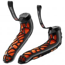 Drysure Active Boot and Shoe Dryer Black/Orange L