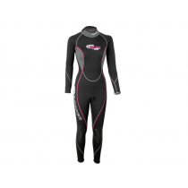 Aropec Streamline Full Body Womens Wetsuit 3mm