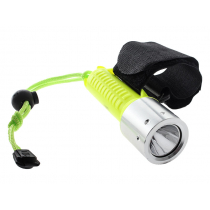 Rechargeable Dive Torch