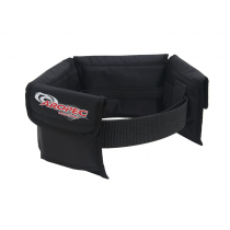 Aropec Pocket Dive Belt XL 5 Pocket 156cm