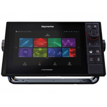Raymarine Axiom 12 Pro-RVX HybridTouch GPS/Fishfinder Realvision 3D and 1kW CHIRP Sonar with NZ/AU Chart