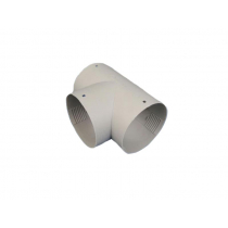 Truma T-Pipe for Air Ducting 65mm