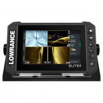 Lowrance Elite FS 7 GPS/Fishfinder NZ/AU