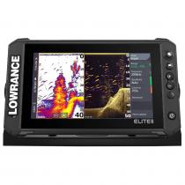 Lowrance Elite FS 9 GPS/Fishfinder NZ/AU