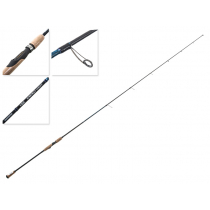 Shimano Energy Concept Micro Jig Spin Rod 6ft 4in PE1-1.5 1pc