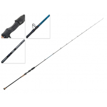 Shimano Energy Concept Inshore Overhead Slow Jigging Rod 6ft 8in 90-160g PE1-2 2pc