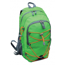Explore Planet Earth Cloud 20L Daypack Green