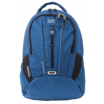 Explore Planet Earth Manhattan 35L Daypack Navy