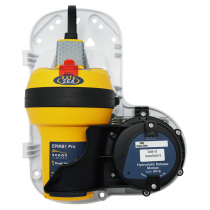 Ocean Signal SafeSea EPIRB1 Pro with Auto Release Housing