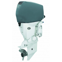 Oceansouth Half Outboard Motor Cover for Evinrude