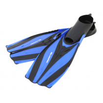 Aropec Closed Pocket Full Foot Split Dive Fins