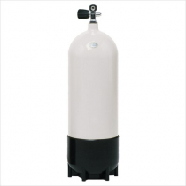 Faber Steel Cylinder Tank 15L with Pro Valve