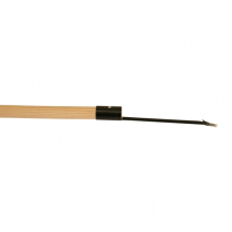 Fishfighter 1 Prong Mounted Flounder Spear 1.37m