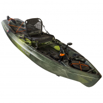 Old Town Topwater Pedal Kayak First Light