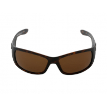Pepper's Cutthroat Polarised Sunglasses Matte Dark Tortoise