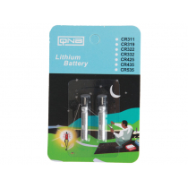 Spare Lithium Battery for LED Float