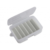 Fly Tackle Lure Box White