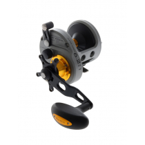 Fin-Nor Lethal LTC 20 Overhead Star Drag Reel