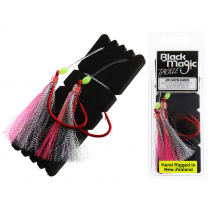 Black Magic Groper Grabber Flasher Rig