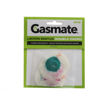 Gasmate Double Tie Butane Mantle Qty 2