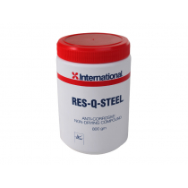 International Res-Q-Steel Anti-Corrosion Paste 800ml