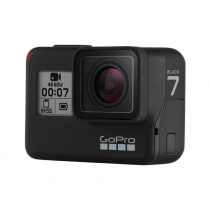 GoPro HERO7 Black HyperSmooth Camera