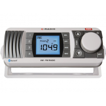 GME GR300BT AM/FM Bluetooth Marine Radio