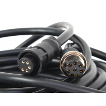 Airmar Mix and Match Adapter Cables for 600W Transducers 8m