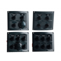 BEP Marine Switch Panels