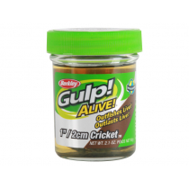Berkley Gulp Alive 1'' Cricket