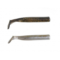 Berkley Powerbait T-Tail Minnow Lure 2.5in