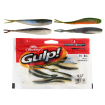 Berkley Gulp Minnow Soft Bait 8cm