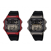 Casio Youth Series AE1300WH Watch 100m