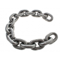 DIN 766 Short Link Marine Grade Anchor Chain - Per Metre 7mm