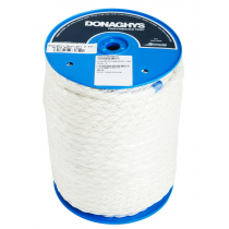 Donaghys 8 Plait Nylon Rope for Anchor Winches - Per Metre