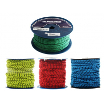 Donaghys Superspeed Yacht Braid Rope 10mm x 200m