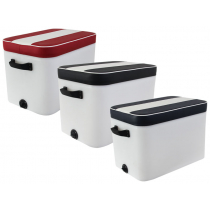 Hi-Tech Heavy Duty Fish Chilly Bin with Comfort Seat